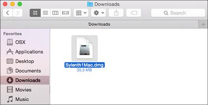 How to install Sylenth1 | LennarDigital