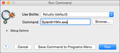 How to load Sylenth1 in FL Studio for OSX | LennarDigital