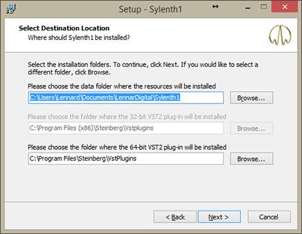 64 bit vst in 32 bit host